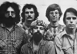 Grateful Dead's Final Show Anniversary
