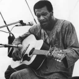 Happy Birthday Richie Havens!