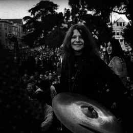 Happy Birthday Janis Joplin!
