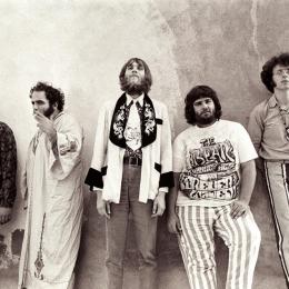 Canned Heat Woodstock Clip