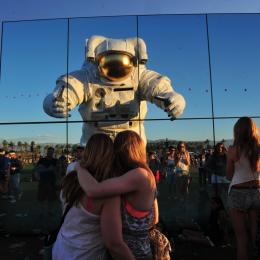 Coachella Countdown (T-Minus 10 Days)