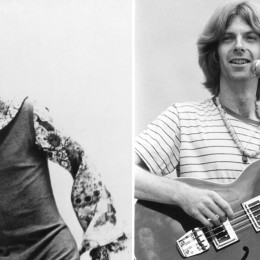 Happy Birthday Phil Lesh and Sly Stone