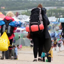 Festival Season Kicks Into High Gear