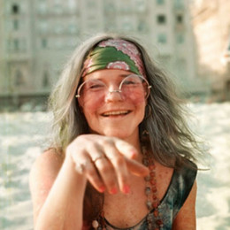 PBS Set to Air Janis Joplin Doc