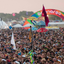 Bonnaroo Announces Late Night Sets