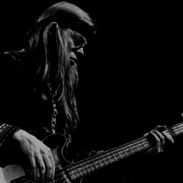 Happy Birthday Jack Casady!
