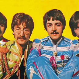Sgt. Peppers Turns 49!