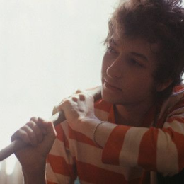 Happy Birthday, Bob Dylan!