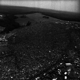 Woodstock Trivia!