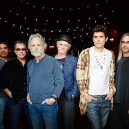 John Mayer Joins Dead & Company for Summer Tour