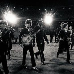 Remembering the Last Beatles Concert…