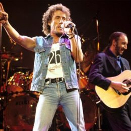 The Who's Larger Than Life Moments