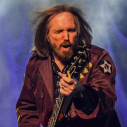 Tom Petty & The Heartbreakers Announce Their 40th Anniversary Tour!