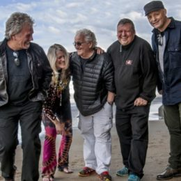 Jefferson Starship to Head Out on 'Carry the Fire' Tour