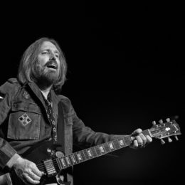 A Dream Set List for Tom Petty's 40th Anniversary Tour