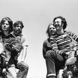 The Story Behind The Song: Bad Moon Rising by Creedence Clearwater Revival