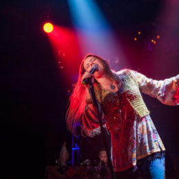 Laguna Playhouse Brings 'Janis Joplin' To Life