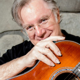 Interview: John Sebastian Will Play Lovin' Spoonful Hits And More At Bickford Theatre