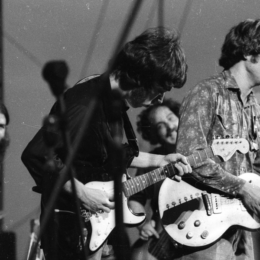 Canned Heat's Greatest Live Moments, From Woodstock To The World