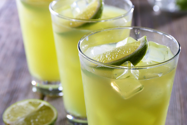 LimeCocktail