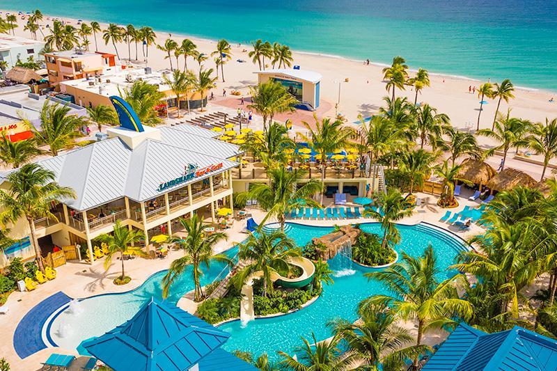 Florida Villas October