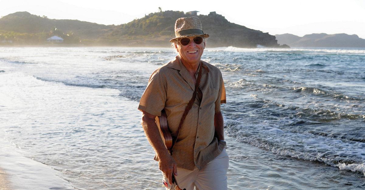 Jimmy Buffett Tour Jones Beach