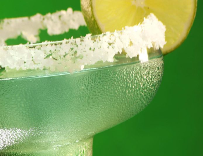 Tropical Leprechaun Marg O-Rita