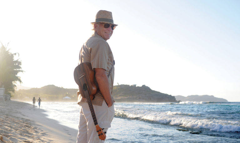 Jimmy Buffett and the Coral Reefers Live at the BB&T Pavilion Tonight!