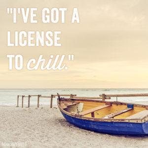 LicensetoChill