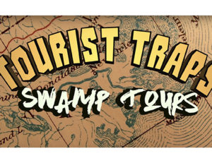 Tourist Traps: New Orleans Swamp Tour with Savannah Jane Buffett