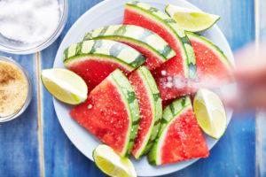 Watermelons + Margaritas = Good Times
