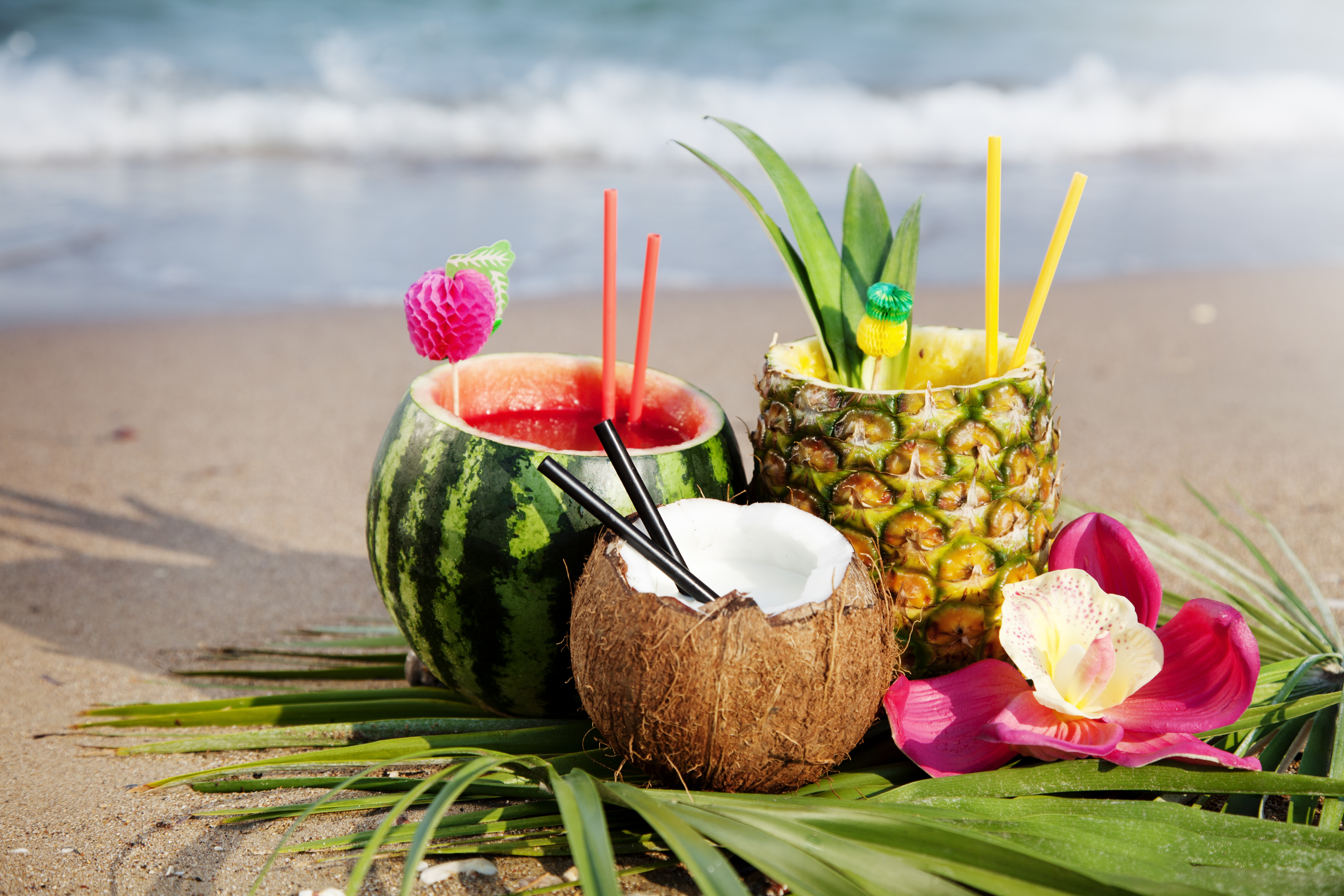 Paradise Found In This Here Bucket Margaritaville Blog