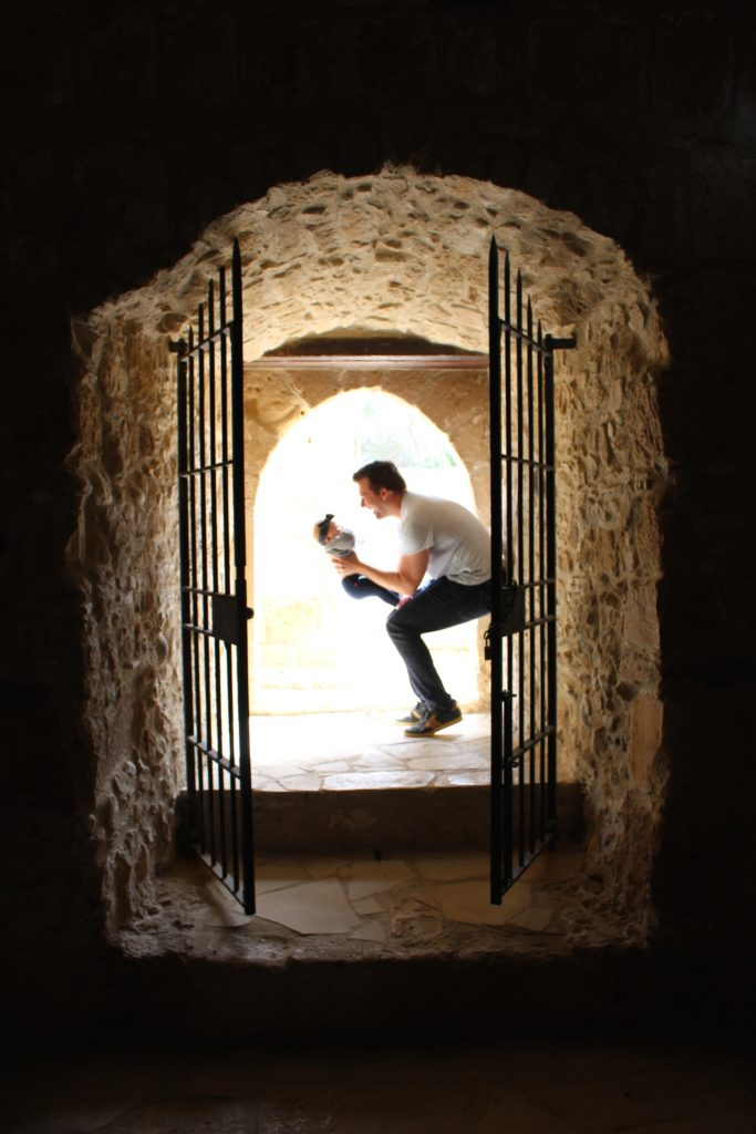 Chris-Nala-Cyprus-Castle