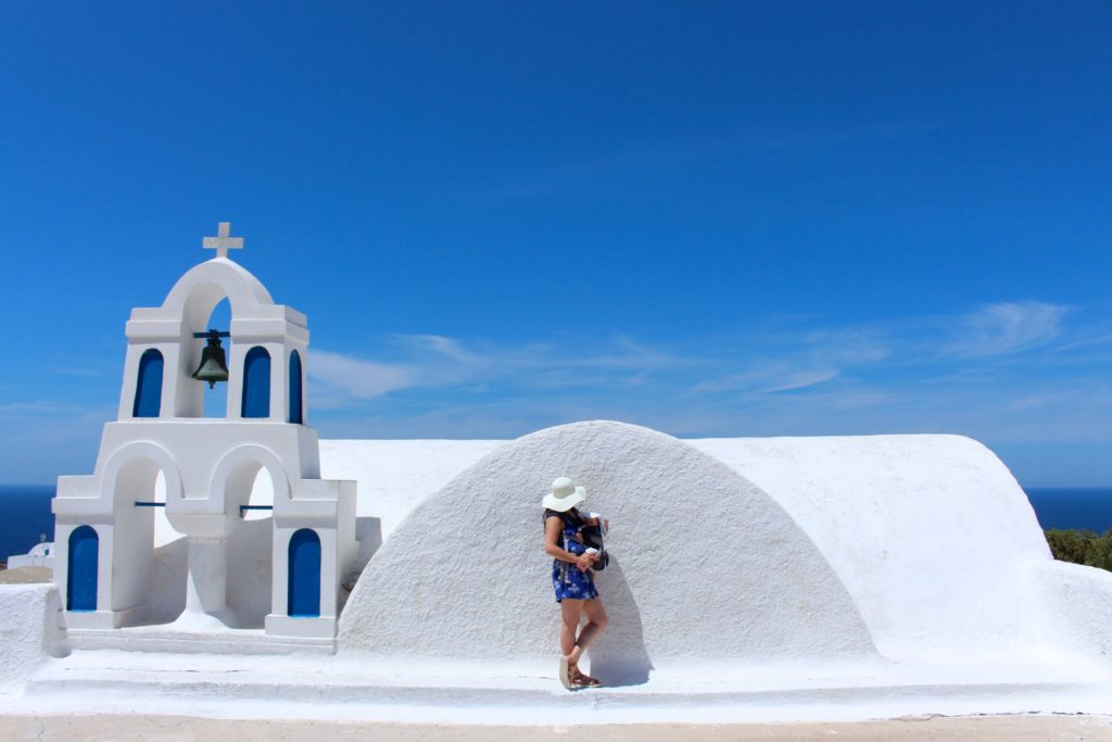 Erica-Nala-Greece-White Church