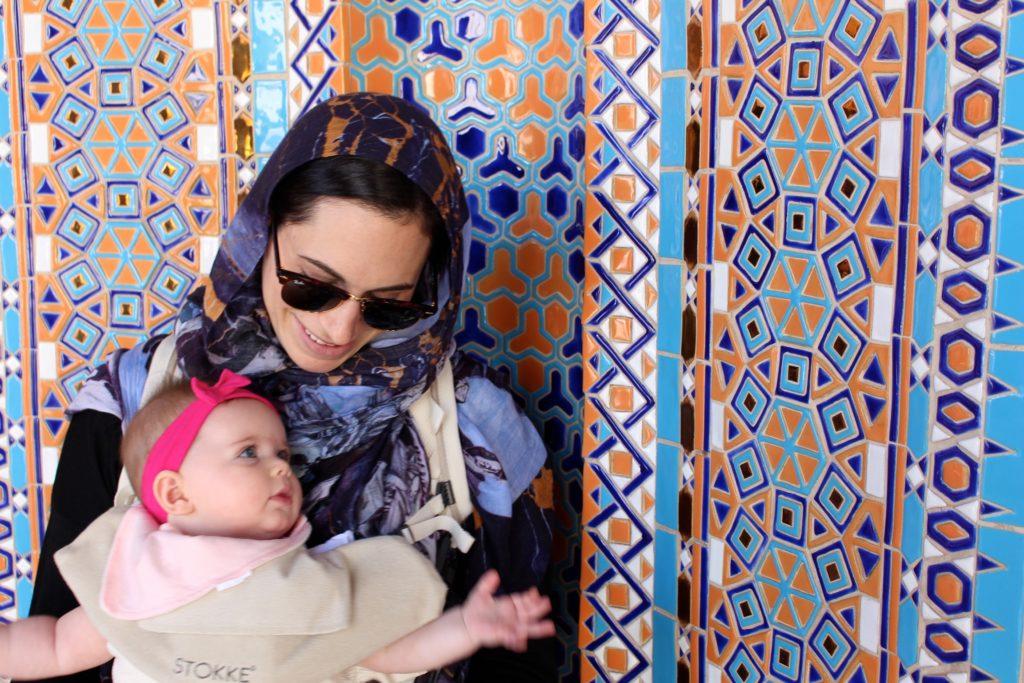 Erica-Nala-Oman-Mosque Mosiacs