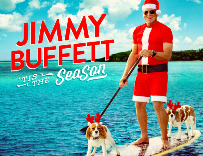 Jimmy Buffett 'Tis The Season