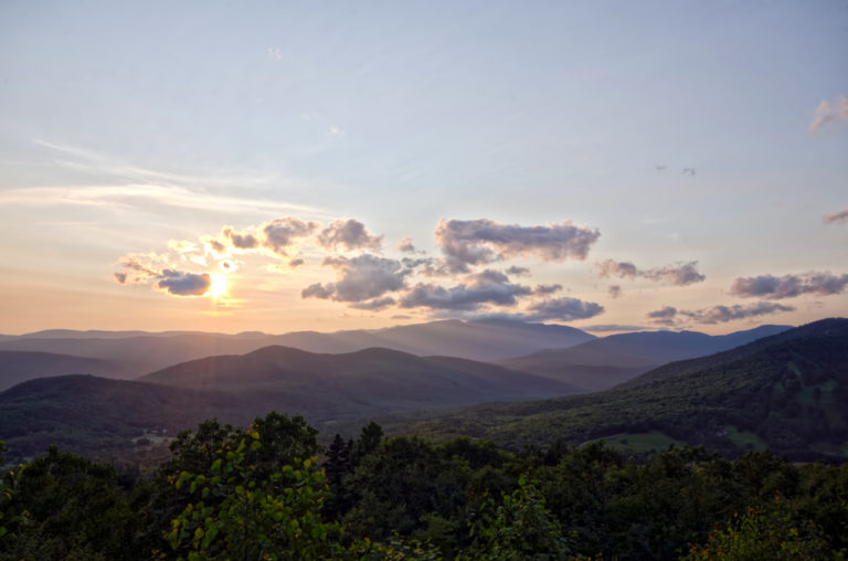 Take A Hike: 5 Epic Mountains In The Northeast