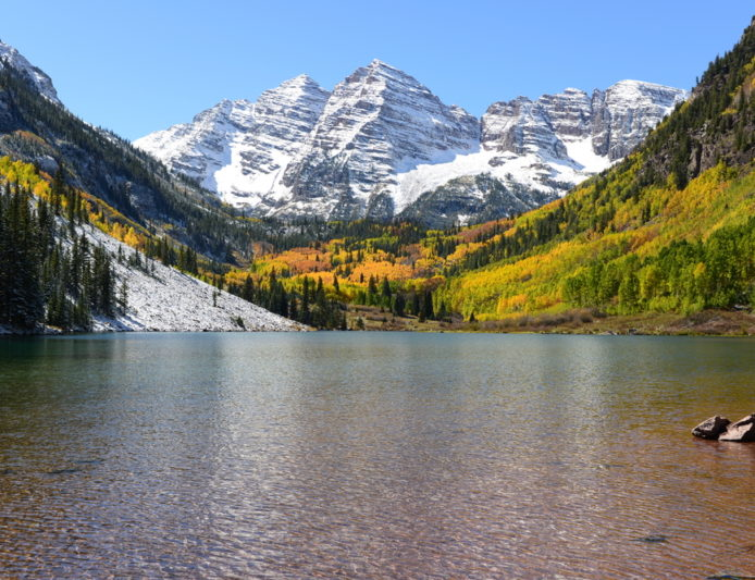 Take A Hike! 6 Amazing Places To Explore Out West