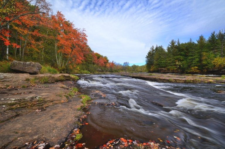 Take A Hike: 5 Midwestern Trails To Traverse