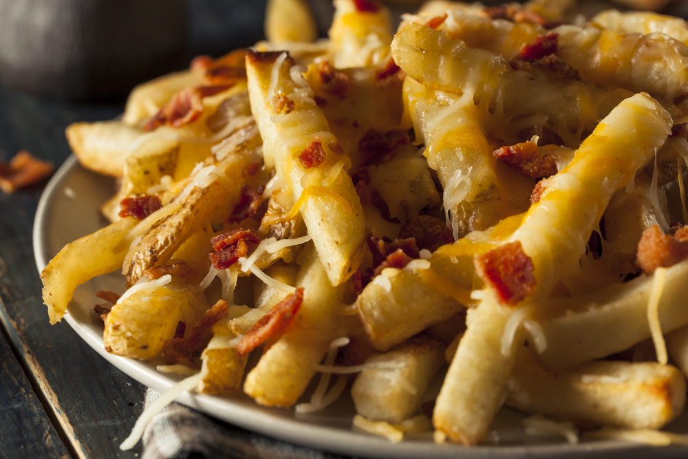 CheeseFries