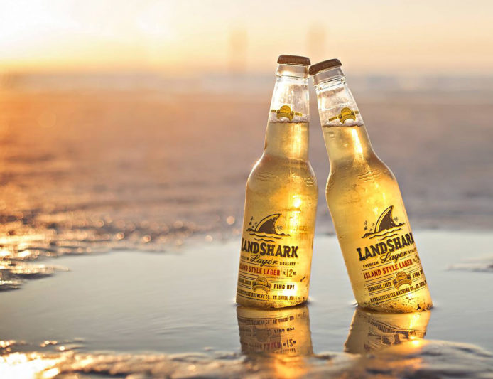 Landshark Lager - National American Beer Day - Beer Facts