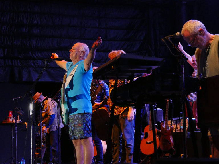 Concert review: Humphreys by the bay in San Diego