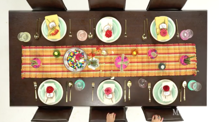 Tablescapes Showdown: Throw the Perfect Fiesta