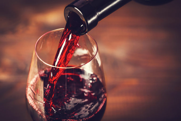 4 Recipes For Cooking With Wine