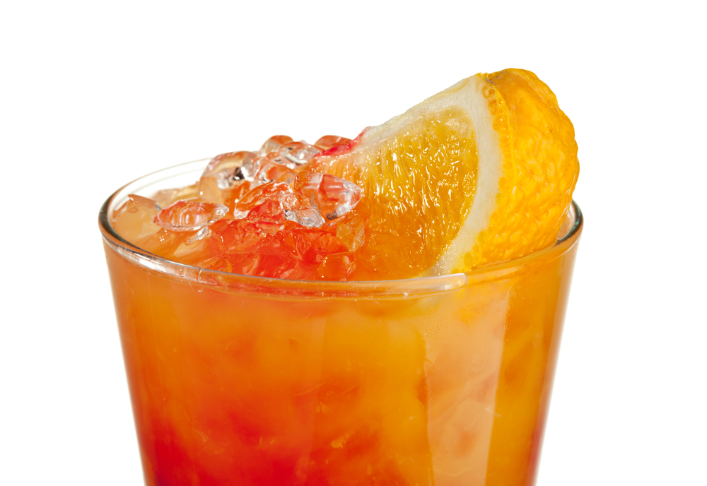 50 drinks in 50 states a rum runner in florida for Cocktail florida