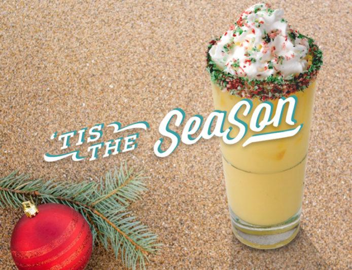 Tis The SeaSon Drink