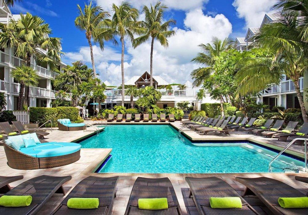 I Wanna Go Back To The Island Of Key West