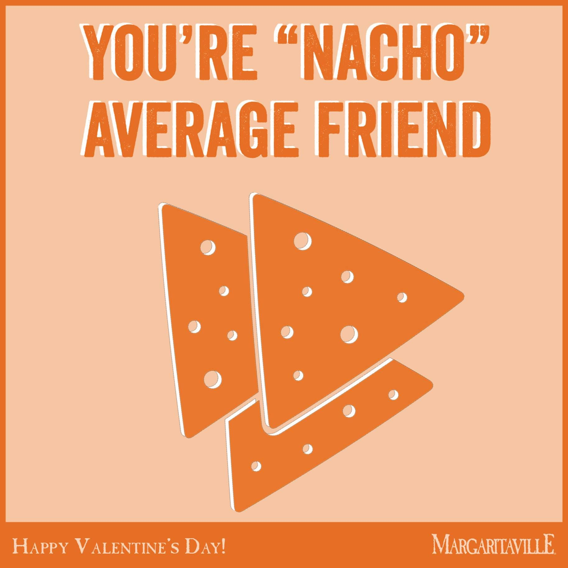 nacho-average