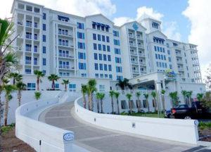 Margaritaville Beach Hotel Pensacola