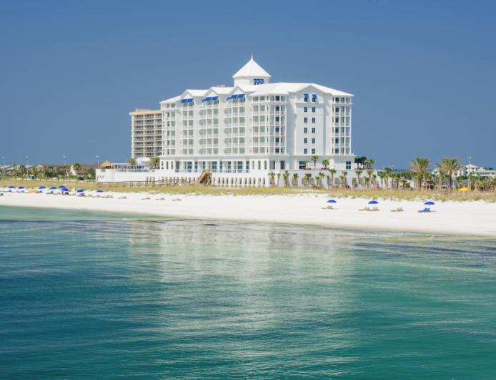 Hilton Hotels Pensacola Fl